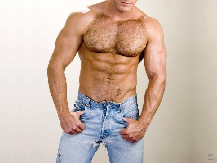 фото голих мужчін