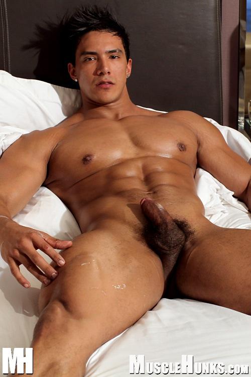 from Ephraim huge gay latin hunks