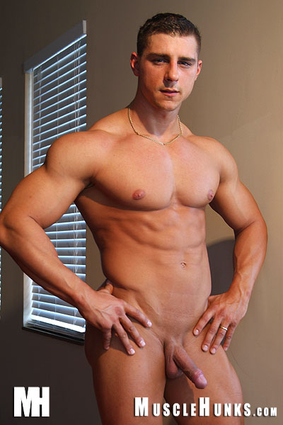 from Brantley absolute male gay site