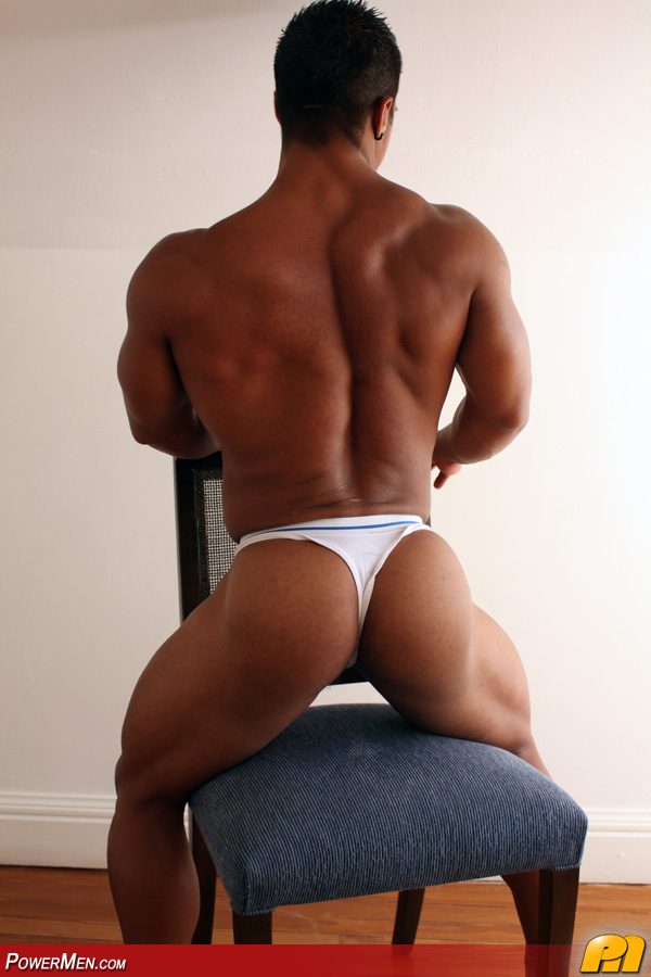 from Atlas gay latin hunk