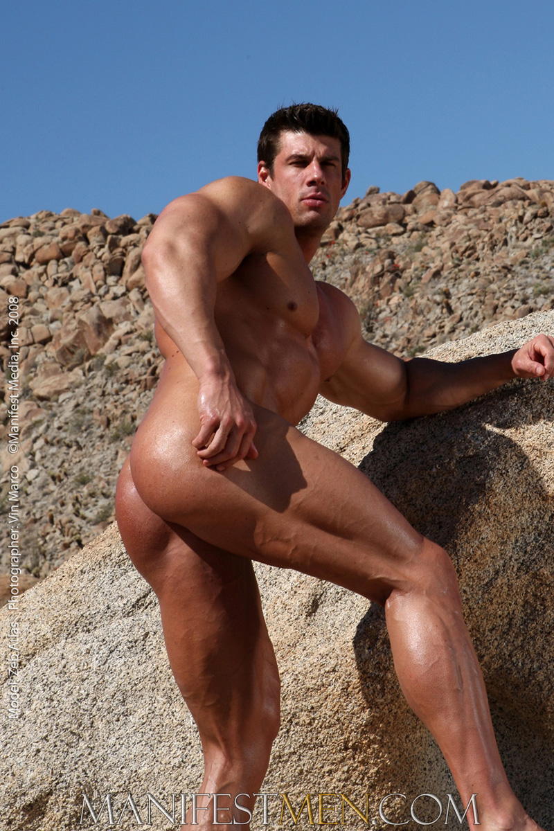 from Ephraim nude mexican body builders