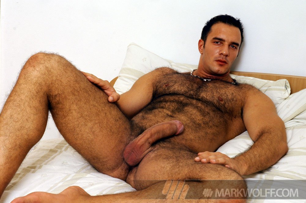 Волосатые мужчины фото голые 42002 фотография